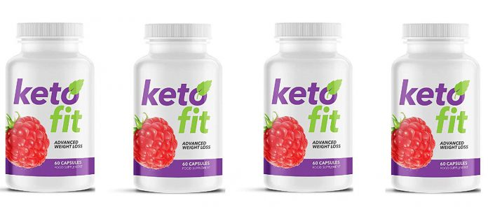 Ketofit - dangereux - Amazon - action
