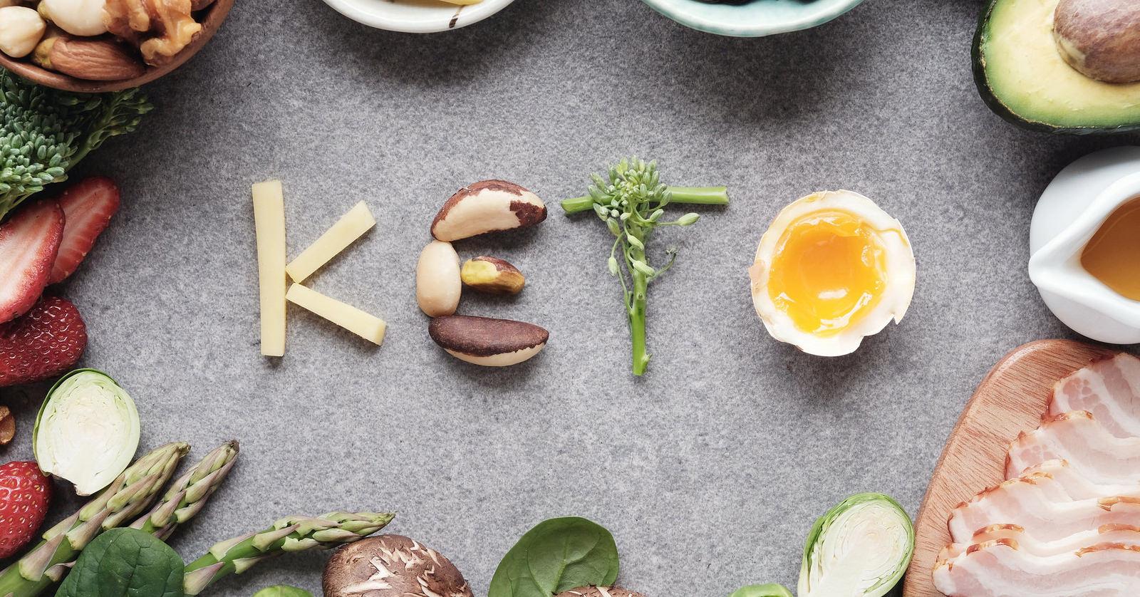 Un régime gelule keto diet alimentaire vous permet de forcer minceur