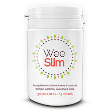 Weeslim - pas cher - site officiel - en pharmacie