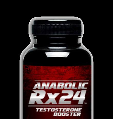 Rx24 testosterone booster - avis - comprimés - Amazon