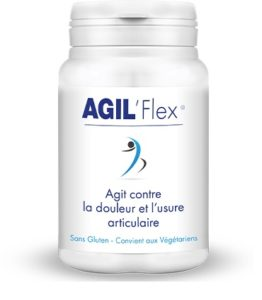 Agilflex - dangereux - site officiel  - composition