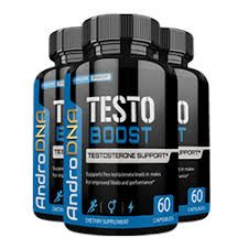 Androdna testo boost - France - pas cher - sérum
