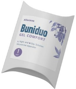 Buniduo gel comfort - comment utiliser - action - Amazon