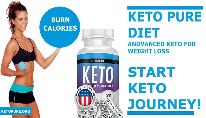 Keto pure diet  - comprimés - forum - action