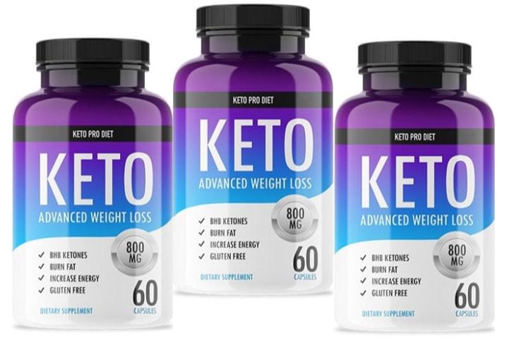 Keto advanced weight loss - comprimés - dangereux - France