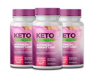 Keto bodytone - pour mincir - France - composition - site officiel