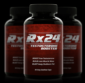 Rx24 testosterone booster - sérum - forum - site officiel