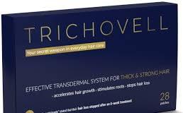 Trichovell - effets - sérum - action