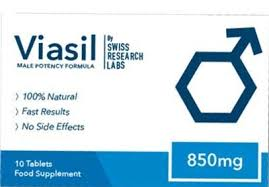 Viasil - pour la puissance - pas cher - en pharmacie - comprimés