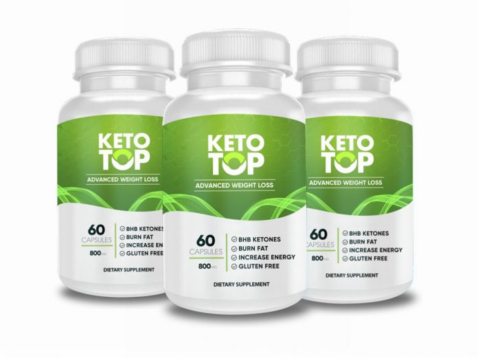 Keto top - pas cher - comment utiliser - effets