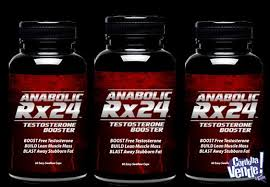 Rx24 testosterone booster  - action - pas cher - comment utiliser