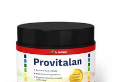 Provitalan - France - avis - site officiel