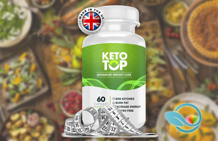 Keto top - sérum - composition - en pharmacie
