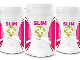 Slim36 - France - avis - prix