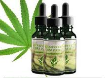 Bionic Bliss CBD Oil - site officiel - effets - action